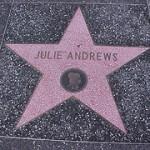 Julie Andrews Star