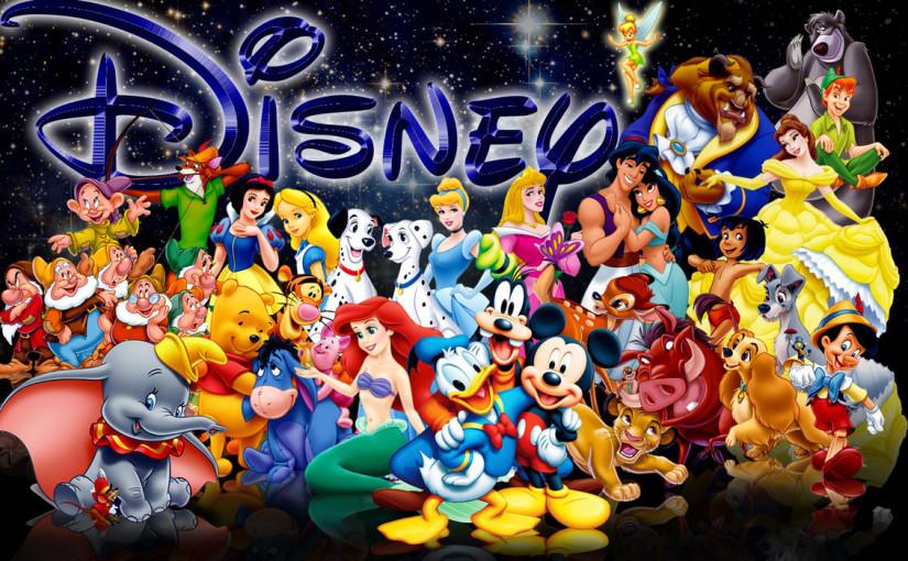 My Life According to Disney